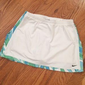 Nike Dri-Fit Tennis Skort
